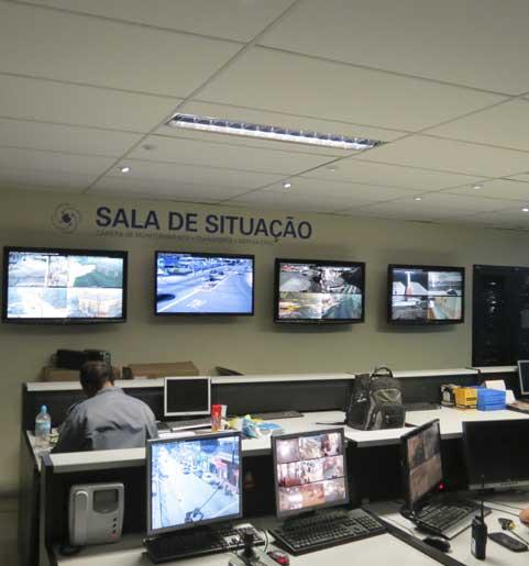 CFTV SERVIÇO